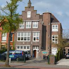 Buro Leerlingenhulp - Leiden - foto 1