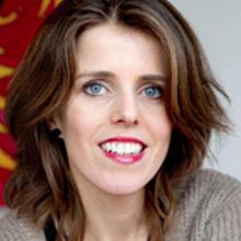 Lizette Scheer